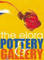 the Elora Pottery & Gallery
