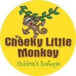 The Cheeky Little Monkey Children's Boutique